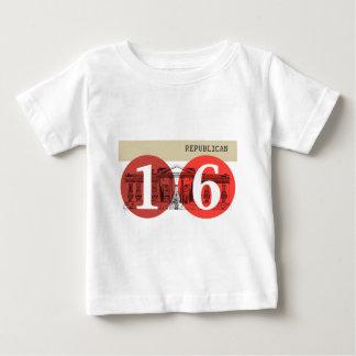 Republican 2016 tshirt