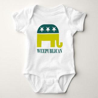 Republican Baby Baby Bodysuit