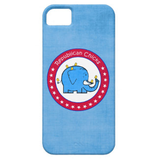 republican chicks iPhone 5 covers