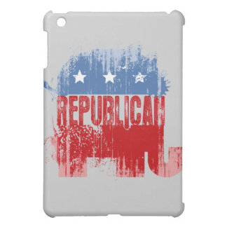 REPUBLICAN ELECTION Faded.png iPad Mini Cover