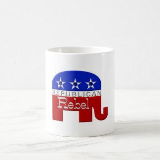 Republican-Elephant Coffee Mug