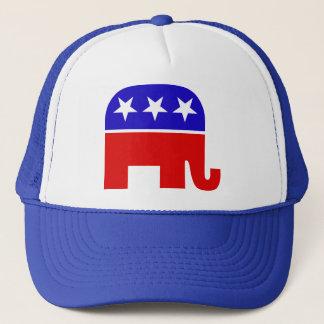 Republican Elephant Hat