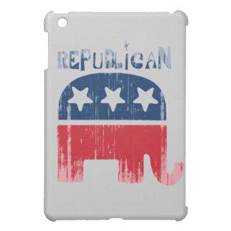 Republican Faded.png iPad Mini Covers