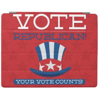 Republican iPad Cover