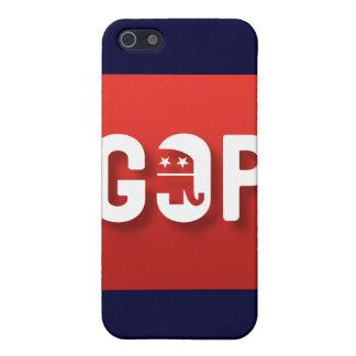 Republican iPhone 5 Cover