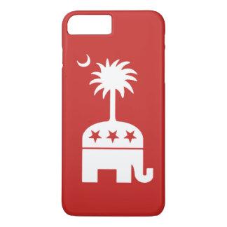 Republican iPhone Case