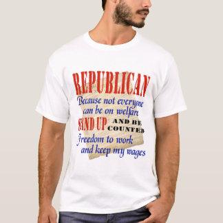 Republican Stand Up Shirt