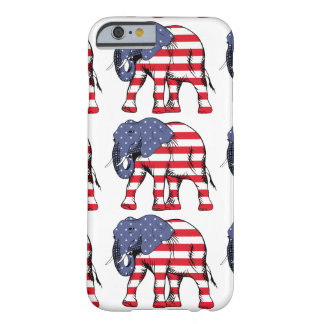 REPUBLICAN TRUMP ELEPHANT PHONE CASE