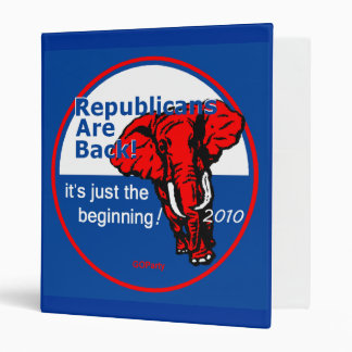 REPUBLICANS Avery Binder