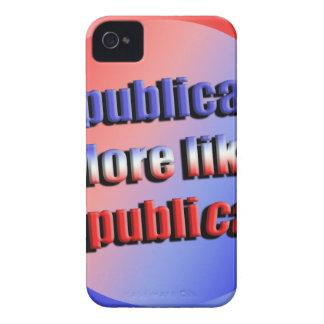 Republicant iPhone 4 Cases