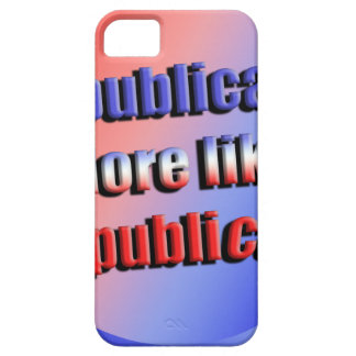 Republicant iPhone 5 Covers