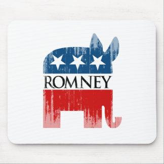 Republicrat Romney.png Mouse Pad