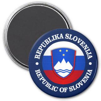 Republika Slovenija Magnet