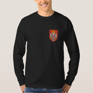Republika_Srpska_coat_large T-Shirt