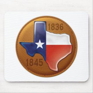 République du Texas Mousepad Tapis De Souris