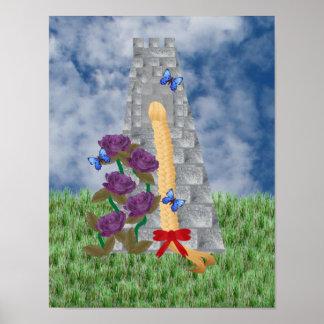 Repunzel Repunzel Posters