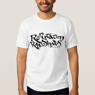 Reputation Radio Show T-Shirt