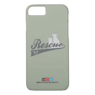 Rescue '57 iPhone 8/7 case