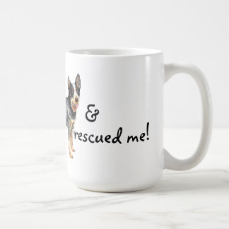 Rescue ACD Coffee Mug