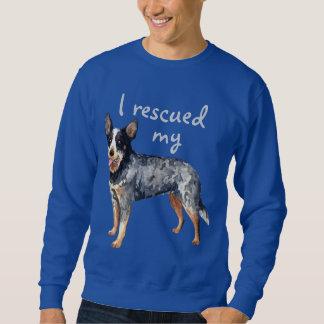 Rescue ACD Sweatshirt