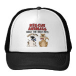 Rescue Animals Gifts Hat