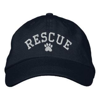 Rescue Cap by SRF Baseball Cap