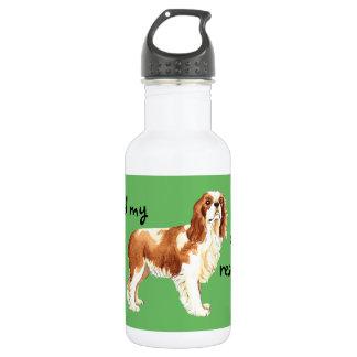 Rescue Cavalier 532 Ml Water Bottle