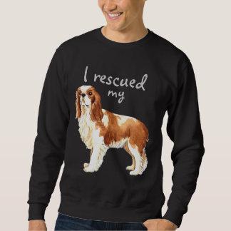 Rescue Cavalier Sweatshirt
