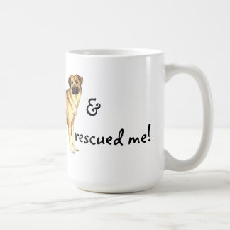 Rescue Chinook Coffee Mug