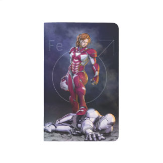 Rescue Defeating Superior Iron Man Journal