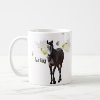 Rescue Horse Mug! Coffee Mug