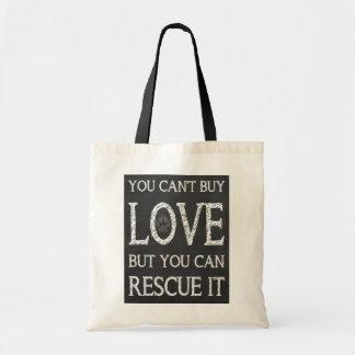 Rescue It Tote Bag