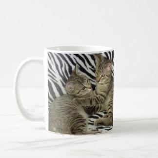 Rescue Kittens Mug