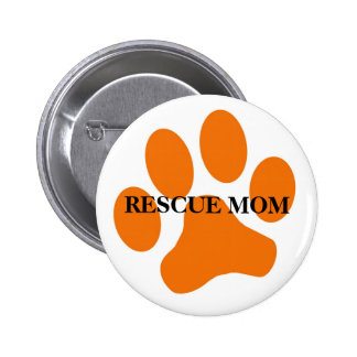 Rescue Mom Button