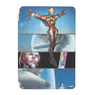 Rescue Saving Plane iPad Mini Cover