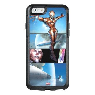 Rescue Saving Plane OtterBox iPhone 6/6s Case