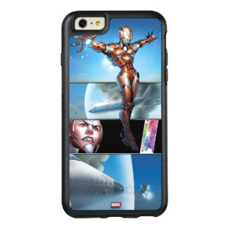 Rescue Saving Plane OtterBox iPhone 6/6s Plus Case