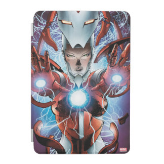 Rescue Unmasked iPad Mini Cover