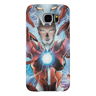 Rescue Unmasked Samsung Galaxy S6 Cases