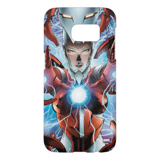 Rescue Unmasked Samsung Galaxy S7 Case