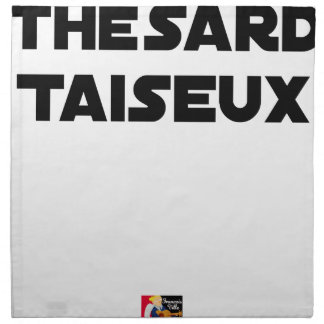 RESEARCH STUDENT TAISEUX - Word games - François Napkin
