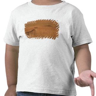 Réservation de jeu de l'Afrique, Kenya, Mara de ma T-shirts