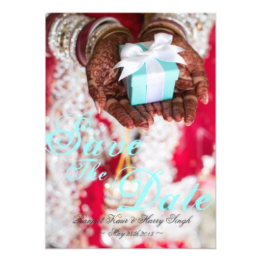 Réservez la date cartons d'invitation