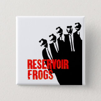 reservoir frogs 2 inch square button