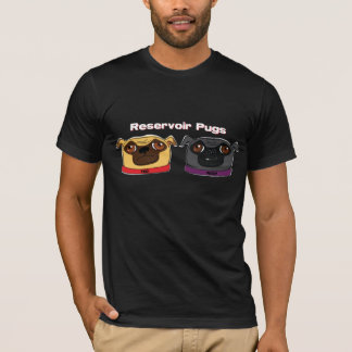 Reservoir Pugs II T-Shirt