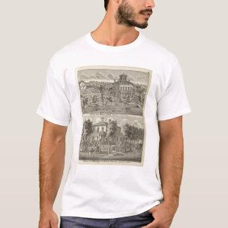 Residence of Judge Horace Corbin T-Shirt