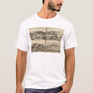 Residences of Theo Skillman, John S Taber T-Shirt