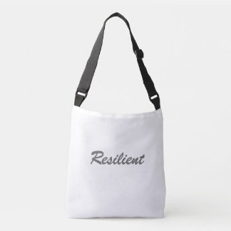 Resilient Crossover Bag