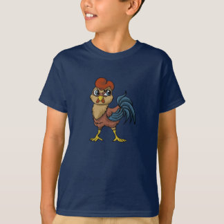 Resilient Rooster! T-Shirt