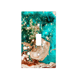 Resin Obsession Light Switch Cover